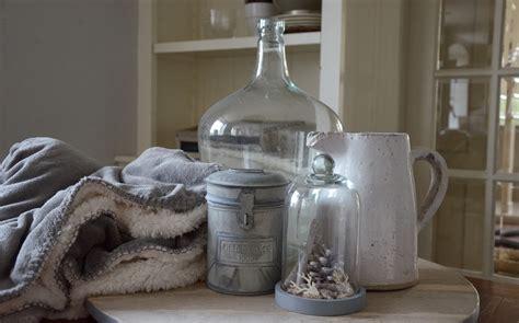 woonkamer accessoires landelijk landelijk interieur stijl woonaccessoires nu