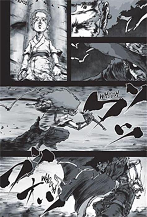 Xiaomi Mi 3 Afro Samurai afro samurai animeclick it