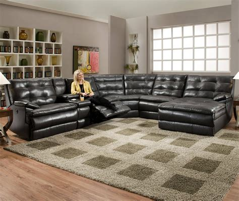 albany industries sectional fresh allison recliner sectional sofa by albany industries