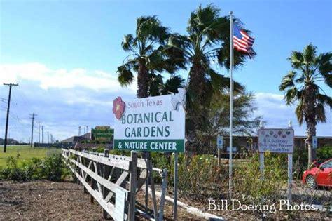 Botanical Garden Corpus Christi South Botanical Gardens Nature Center Entrance To The Botanical Gardens Nature