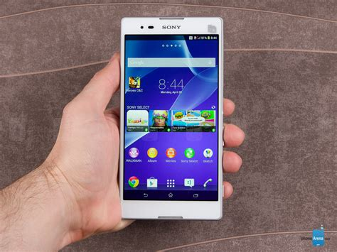 On Volume Sony Xperia T2 Ultra sony xperia t2 ultra review call quality battery and conclusion
