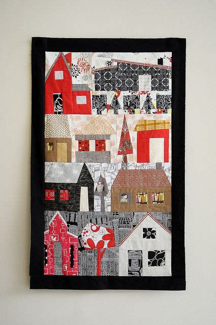 Quilts Etc Toronto by Carolina S Houses The Workroom Via Flickr Quilterest