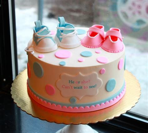 Unisex Baby Shower Cupcakes - boy or gender reveal cake by whipped bakeshop philadelphia