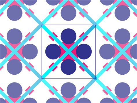 illustrator pattern move tile with art the best new features of illustrator cs6 sitepoint