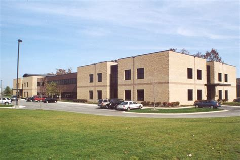 Forum Credit Union Corporate Office Office Retail Lawson Elser