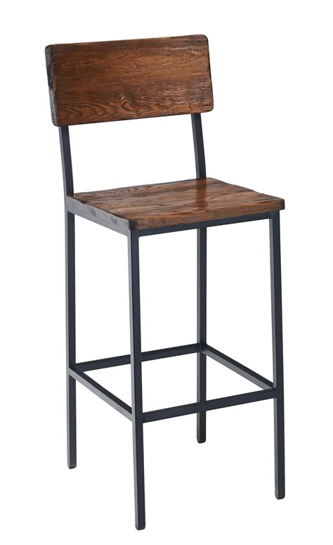 Square Metal Bar Stools by Square Metal Bar Stools Zef Jam