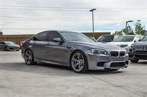 2014 Bmw M5 For Sale 2014 Bmw M5 For Sale In Colorado Springs Co 15134a1