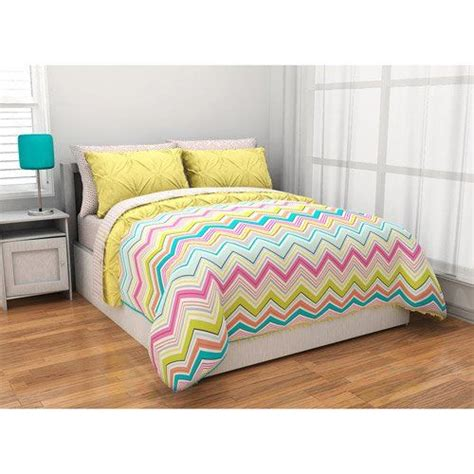 pink and yellow comforter sets 7pc adorable girl yellow pink aqua green reversible