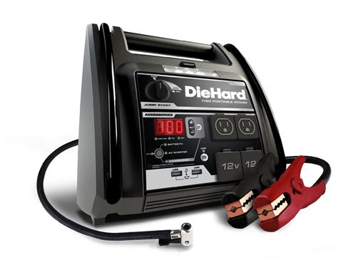 sears car charger diehard car battery chargers sears