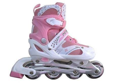 Sepatu Roda Yang Bagus 10 merk sepatu roda untuk anak perempuan yang bagus
