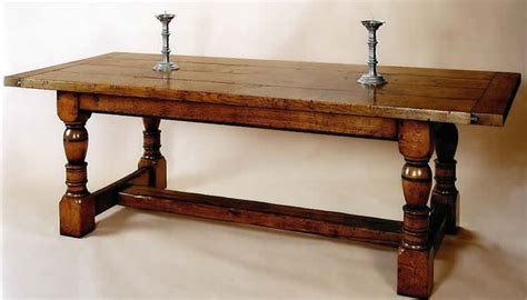reproduction antique furniture handmade oak reproduction