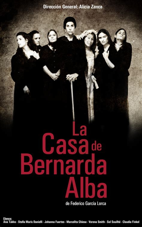 la casa de bernarda 2806289475 la casa de bernarda alba share the knownledge