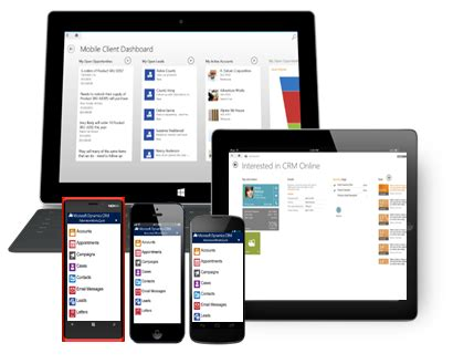 microsoft crm mobile app mobile crm microsoft dynamics crm ireland and northern