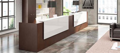 banconi per ufficio arredamento e banconi reception ufficio design italia