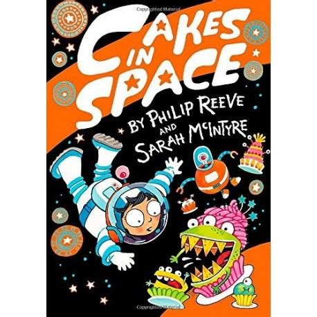 libro cakes in space cakes in space english wooks