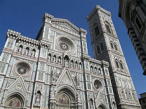 la cattedrale di santa fiore duomo cattedrale di santa fiore foto di