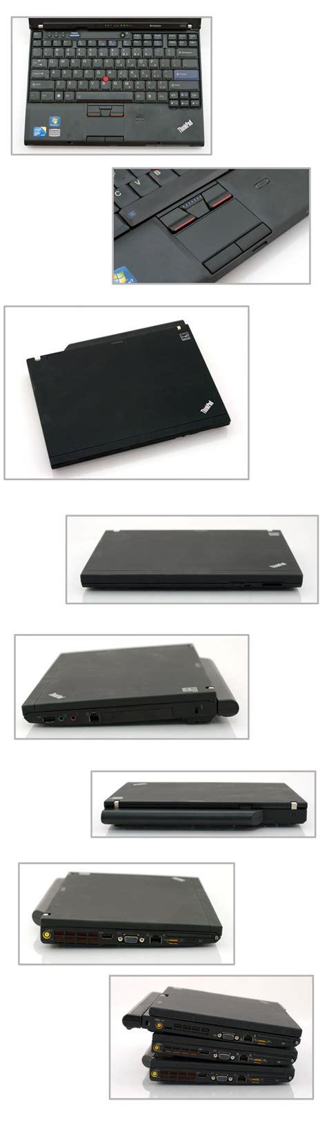 Laptop Lenovo X201s I5 lenovo thinkpad x201 i5 4gb ram 160gb hdd