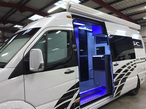 motocross race van cervan conversions a buyers guide this moving house
