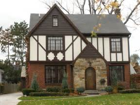 tudor style houses reinventing the past