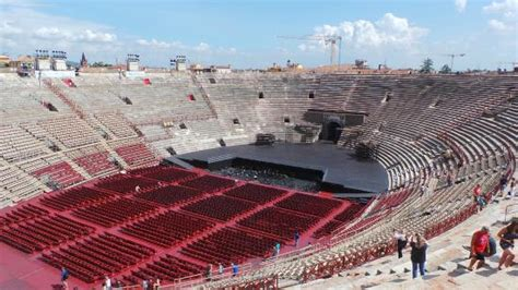 arena di verona interno all interno dell arena picture of arena di verona