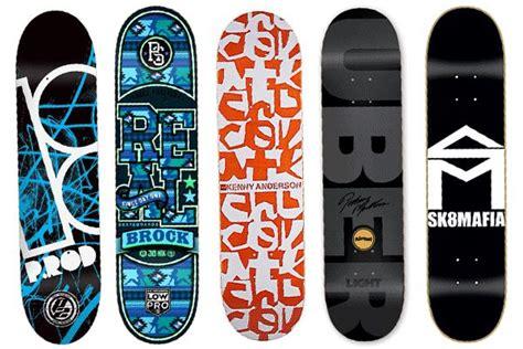 best skateboard decks the best skate decks for skating the advisor