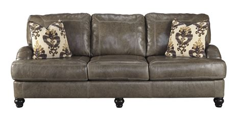 leather sofa factory outlet ottoman sleeper sterling