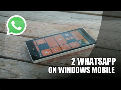 gb whatsapp for nokia lumia mobile phone portal