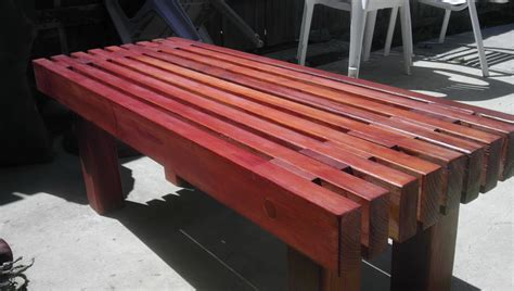 wooden benches diy modern outdoor bench design of diy wooden garden bench ign