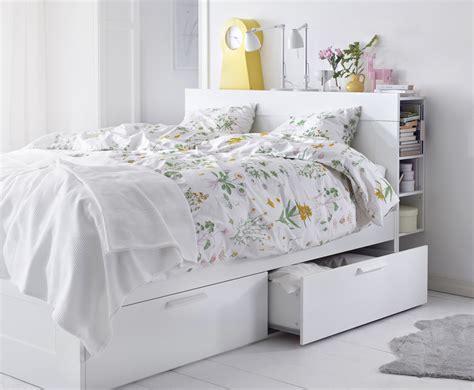 cama con almacenaje soluciones para decorar y organizar un dormitorio peque 241 o