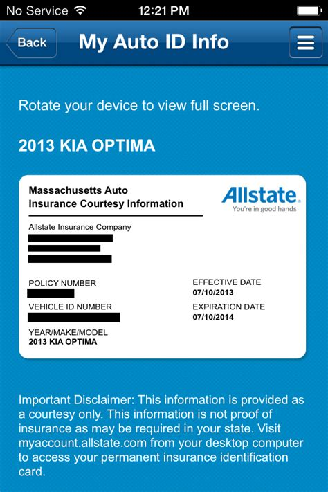 allstate insurance card template allstate insurance contact number here s what no one