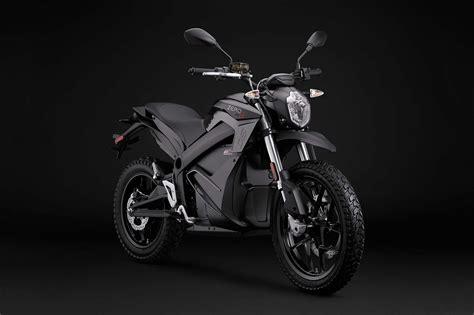 Zero Motorrad Gebraucht by Gebrauchte Zero Dsr Motorr 228 Der Kaufen