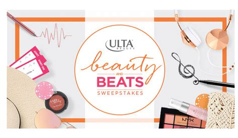 Ulta Giveaway 2017 - sweepstakeslovers daily bon ton ulta beauty more