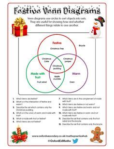 printable christmas quiz ks2 fun maths worksheets ks3 fun maths puzzles worksheets