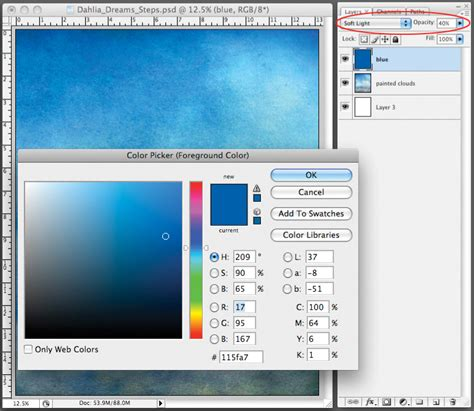 photoshop tutorial joining two pictures how to merge texture and photos in photoshop part 1