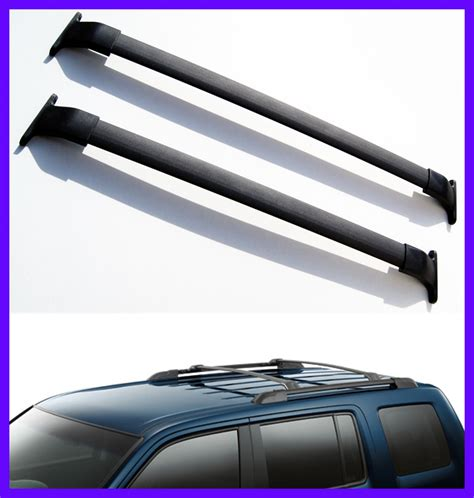 Aftermarket Roof Rack Honda Odyssey by For 11 15 Honda Odyssey Oe Style Roof Rack Cross Bars