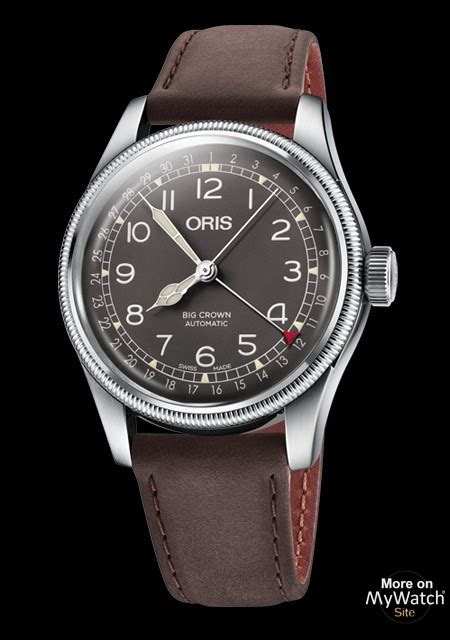 Oris Big Crown Pointer Date oris oris big crown pointer date oris big crown 01 754