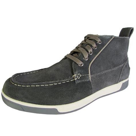 mens chukka sneakers cole haan mens quincy moc chukka ii high top sneaker shoes