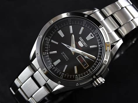 Seiko 5 Original Japan Mulussss f s new seiko 5 sports mechanical automatic sarz005