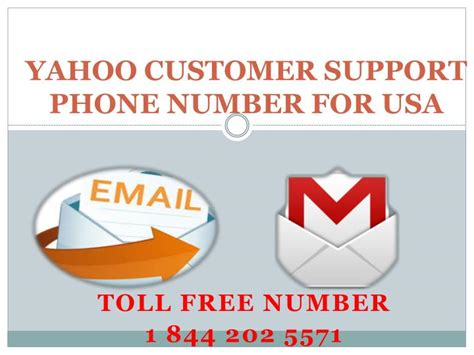 Yahoo Mail Phone Number For Tech Support Can Search That Number Ppt 1 844 202 5571 Yahoo Customer Support Number