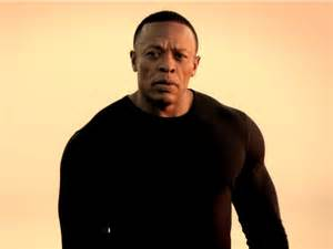 Dr Dre Dr Dre Handcuffed By Officer After Confrontation Outside