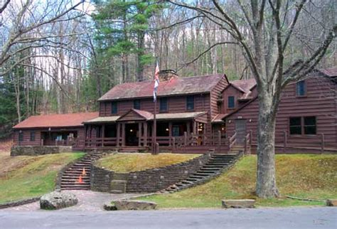 Watoga State Park Cabin Rentals by Watoga State Park Minutes Away From The Greenbrier River