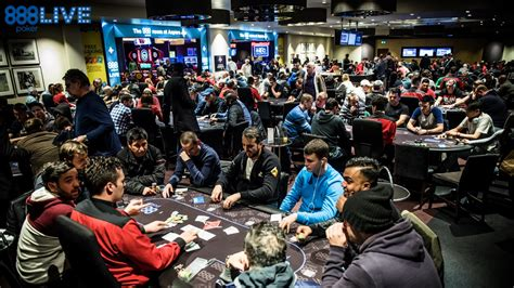 live poker room 888live returns to aspers casino london