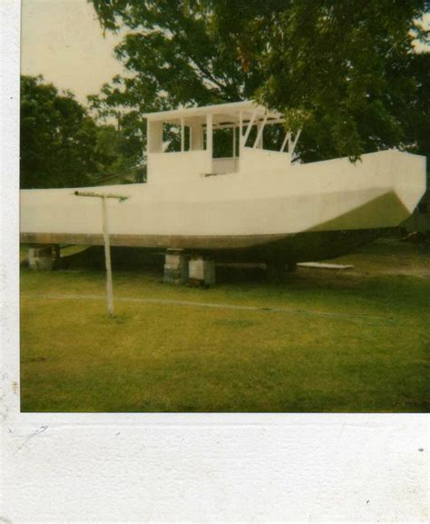 public boat r swansboro nc lost homemade 40 boat with distinctive flat nose the