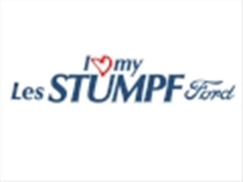 Stumpf Ford by Appleton Wisconsin Ford Dealership Les Stumpf Ford