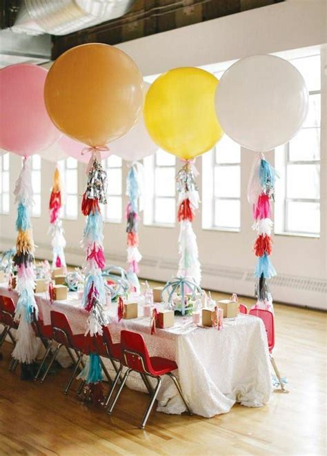 table decoration ideas for birthday party find the right kids party decorations for your fest home