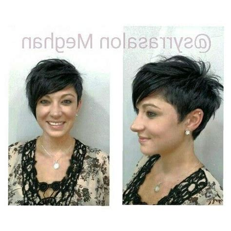 2018 popular short hairstyles one side shaved 2018 popular short haircuts with one side shaved