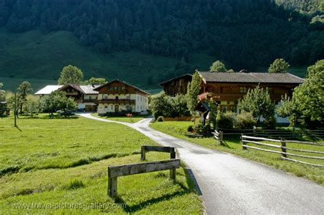 country side farm house travel pictures gallery austia country 0049 traditional farmhouse fusch am