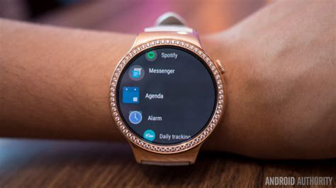android smartwatches android wear 2 0 announced everything you need to