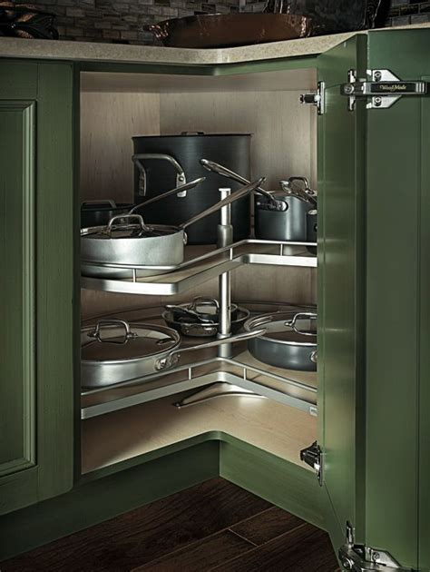 how to organize deep corner kitchen cabinets 5 tips for 150 best diy kitchen storage images on pinterest kitchen