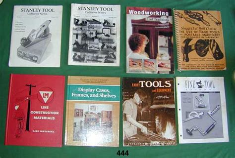 coping saw work classic reprint books 445 lot of three sanding wedges by master specialty